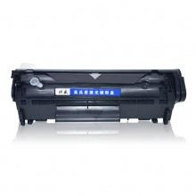 琪盛适HPQ2612 1010 1020 1022N M1005mfp墨盒LaserJet易加粉12A晒鼓Q2612A粉盒惠普打印机1020plus硒鼓1319